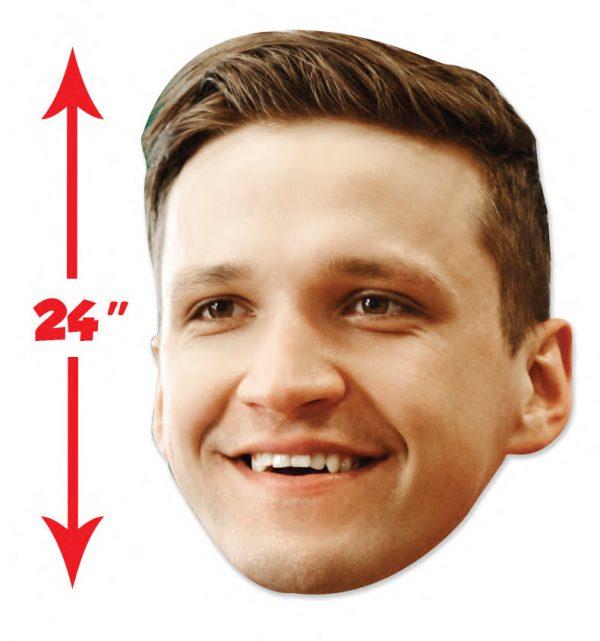 24 inch Big Head