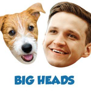 Big Heads
