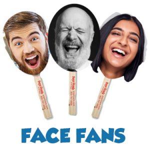 Face Fans